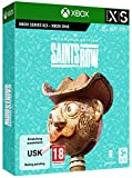 Saints Row Notorious Edition (Xbox Series X)