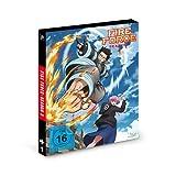 Fire Force - Staffel 2 - Vol.1 - [Blu-ray]
