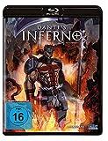Dante's Inferno [Blu-ray]