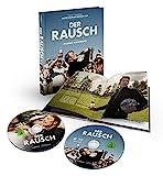 Der Rausch - Mediabook (+ DVD) [Blu-ray] [Limited Edition]