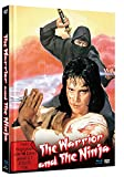 The Warrior and the Ninja (JAKA 3) - Cover A Limited Mediabook - Full Uncut [Blu-ray & DVD] [Limited Edition]