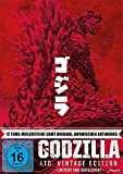 Godzilla - Limited Vintage Edition LTD. [Blu-ray]