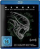 Memory - Über die Entstehung von ALIEN [Blu-ray]