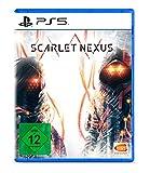 Scarlet Nexus [PlayStation 5]