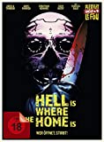 Hell Is Where The Home Is - Limited Edition Mediabook (Blu-ray + DVD)