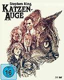 Stephen King: Katzenauge (Mediabook, Blu-ray+DVD) (exklusiv Amazon)