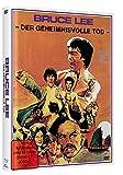 Bruce Lee - Der geheimnisvolle Tod - Limited Mediabook Edition - Cover B [Blu-ray & DVD]