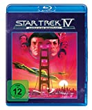 STAR TREK IV - Zurück in die Gegenwart - Remastered [Blu-ray]