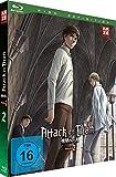 Attack on Titan - Staffel 2 - Vol.2 - [Blu-ray]