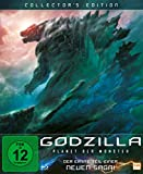 Godzilla: Planet der Monster - Collector's Edition [Blu-ray]