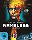 Nameless - Total Terminator - Mediabook - Cover A (+ DVD) [Blu-ray]