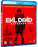 Evil Dead (2013) Extended Unrated Version [Blu-ray] Deutsche Ton!