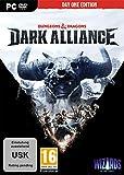 Dungeons & Dragons Dark Alliance Day One Edition (PC) (64-Bit)