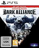Dungeons & Dragons Dark Alliance Day One Edition (PS5)