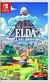 JEU Konsole, Nintendo The Legend of Zelda Schalter