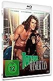 Tarzan in Manhattan - Cover C [Blu-ray]