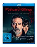 Postcard Killings [Blu-ray]