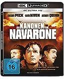 Die Kanonen von Navarone (4K Ultra HD) [Blu-ray]