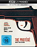 The Protege - Made for Revenge (4K Ultra HD) (+ Blu-ray 2D)