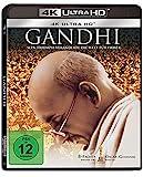 Gandhi (4K UHD) [Blu-ray]