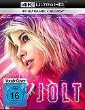 Jolt (4K Ultra HD) (+ Blu-ray 2D)