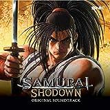 Samurai Shodown (180g Red Vinyl 2lp Gatefold) [Vinyl LP]