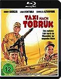Taxi nach Tobruk [Blu-ray]