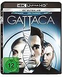 Gattaca - Deluxe Edition (4K Ultra HD) [Blu-ray]