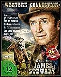 James Stewart - Western Box [Blu-ray]