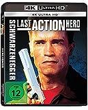 Last Action Hero 4K-UHD [Blu-ray]