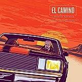 El Camino: a Breaking Bad Movie (180g) [Vinyl LP]