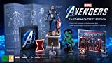 Marvel's Avengers: Earth's Mightiest Edition (inkl. kostenloses Upgrade auf PS5) (PS4)