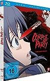 Corpse Party: Tortured Souls - Gesamtausgabe - OVA - [Blu-ray]
