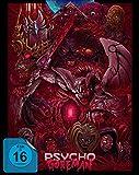 Psycho Goreman (Mediabook B, Blu-ray+DVD) (exklusiv bei Amazon.de)