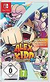 Alex Kidd - In Miracle World - [Nintendo Switch]