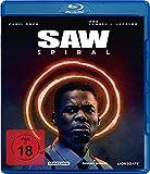 Saw: Spiral [Blu-ray]