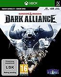 Dungeons & Dragons Dark Alliance Steelbook Edition (XSRX)