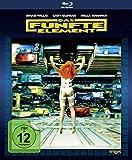 Das fünfte Element (Remastered 2017) – Mediabook (exklusiv bei Amazon.de) [Blu-ray]