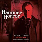 Hammer Horror Classic Themes-Green Vinyl [Vinyl LP]
