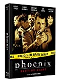 Phoenix - Mediabook - 2 Disc Edition - Limitiert auf 500 Stück (+ DVD) [Blu-ray]