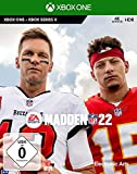 MADDEN NFL 22 - [Xbox One]