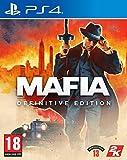 Mafia: Definitive Edition - [PlayStation 4][AT-PEGI]