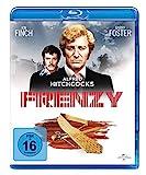 Frenzy [Blu-ray]