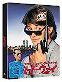 Auf die harte Tour - Japanisches Steelbook - Blu-ray [Exklusiv bei Amazon]