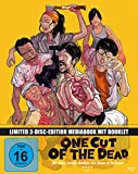 One Cut of the Dead - Limited 3-Disc-Edition Mediabook (+ DVDs) (+ Bonus-DVD) [Blu-ray]