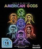 American Gods - 3. Staffel [Blu-ray]