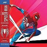 Marvel'S Spider-Man (180g Black Vinyl 2lp) [Vinyl LP]