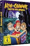 Alvin und die Chipmunks treffen den Werwolf - Limited Mediabook (+ DVD) (+ Booklet) [Blu-ray]