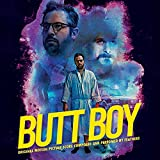 Butt Boy [Vinyl LP]