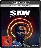 Saw: Spiral (4K Ultra HD) (+ Blu-ray 2D)